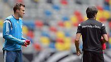 + Fußball, Transfers, Gerüchte +: Löw bereut Umgang mit Großkreutz