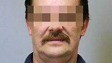 Verurteilter Vergewaltiger gesucht: Auf Sauftour mit Beamten entflohen