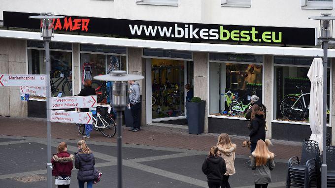 Auf dem Rad in Brühl erwischt: Ermittler fassen geflohenen Sexualstraftäter
