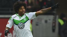 + Fußball, Transfers, Gerüchte +: Dante geht doch nicht nach Nizza