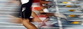 Skandal hat Folgen: Bericht: IAAF verliert Hauptsponsor Adidas