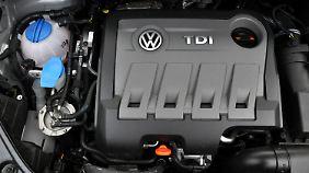Logistische Mammutaufgabe: VW-Werkstätten rüsten sich für Rückrufaktion