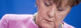 Stern-RTL-Wahltrend: Für die Union geht es weiter abwärts