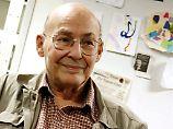 Miterfinder Künstlicher Intelligenz: Computerpionier Marvin Minsky ist tot