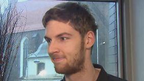 """DHB-Spieler Pekeler im Interview: """"Es geht natürlich wieder bei uns alles über die Abwehr"""""""