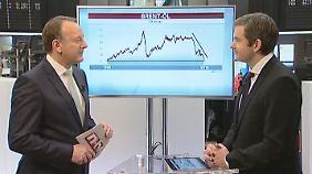 n-tv Zertifikate: Wende beim Ölpreis?
