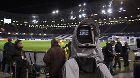 Ein niederländischer Fernsehsender wollte Spieler zur Manipulation verführen.