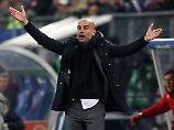 Münchner Muskel-Misere: Was läuft beim FC Guardiola schief?