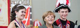 """""""Die Lage ist dramatisch"""": Das will Bayern von Merkel"""