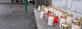 Aufregung um Flüchtling in Berlin: Meldung über toten Syrer stimmt wohl nicht
