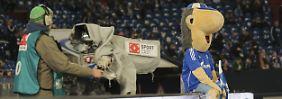 Erwin in den USA? Schalkes Sportvorstand Horst Heldt hölt das für keine schlechte Idee.