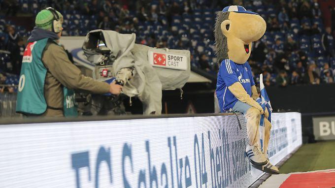Erwin in den USA? Schalkes Sportvorstand Horst Heldt hält das für keine schlechte Idee.