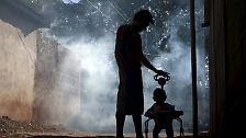 Inzwischen ist der Erreger nicht nur in Brasilien aufgetreten. In bereits mehr als 20 Ländern Lateinamerikas ist er schon aufgetaucht.