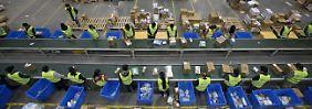 Schwergewicht im Online-Handel: Alibaba widersteht dem China-Sog