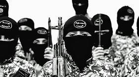 Verschleppt und gedrillt: Kindersoldaten des IS erzählen ihre Geschichte