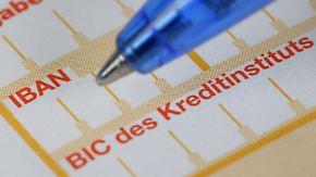 Schneller Zahlungsverkehr in EU: IBAN gilt ab dem 1. Februar für alle