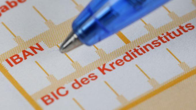 Schneller Zahlungsverkehr in der EU: IBAN gilt ab dem 1. Februar für alle