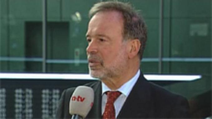 """Walters Woche: """"EZB steht Gewehr bei Fuß"""""""