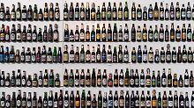 Immer mehr Deutsche trinken lieber ein Selbstgebrautes, statt der Massenware aus dem Supermarkt.