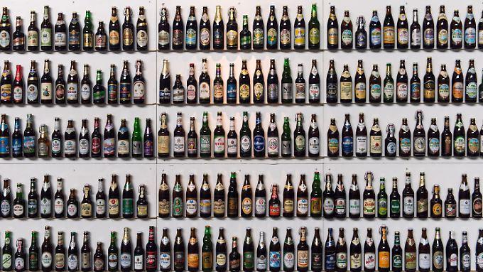 Immer mehr Deutsche trinken lieber ein Selbstgebrautes statt der Massenware aus dem Supermarkt.