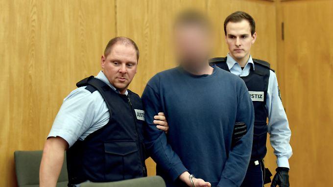 Die Richter stufen den 33-Jährigen als besonders gefährlich ein.