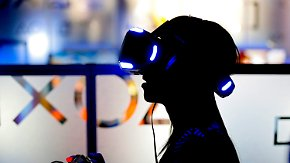 Mit Apple in die virtuelle Realität: Geheime Arbeitsgruppe tüftelt an neuem Coup