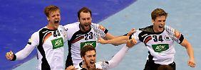 Kommentar: Was wir von den Handballern lernen sollten