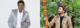 """""""Menderes hat es verdient"""": Bohlen freut sich für den Dschungelkönig"""