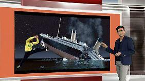 n-tv Netzreporter: Internet witzelt über #ThingsAndreasWolffCouldSave