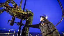 Mehrere Billionen Dollar: Ölpreis sorgt für riesigen Vermögenstransfer