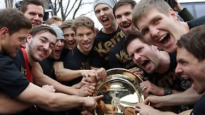 """Zum Abschied gibt's Titel für Sigurdsson: """"Bad Boys"""" sind heiß auf Handball-WM"""