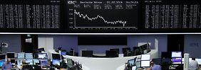 Wall Street weiter im Minus: Dax versemmelt Start in den Februar