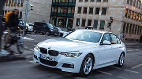 Plug-In-Hybrid hat in Übersee bessere Chancen als in Deutschland.