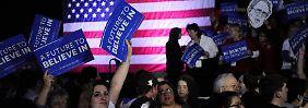 US-Wahl: Der Terminplan