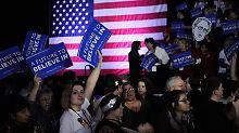 US-Wahl 2016: Von Iowa bis zur Inauguration