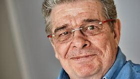 Der dänische Familientherapeut Jesper Juul.