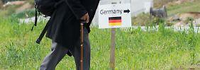Asylpaket II: Bundesregierung verschärft das Asylrecht