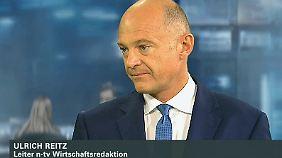 """Ulrich Reitz zu möglichem Bargeld-Limit: """"Das ist für den Verbraucher schlecht"""""""