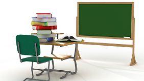 Das Berliner Schulgesetz verleiht weder Eltern noch Schülern einen Anspruch auf Verwendung bestimmter Lehr- und Lernmittel.