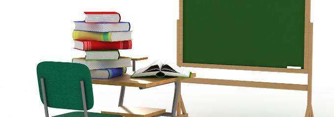 Der Gesetzgeber muss das gesamte menschenwürdige Existenzminimum einschließlich der Kosten des Schulbesuchs sicherstellen.