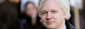 UN-Bericht erwartet: Julian Assange könnte sich stellen
