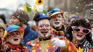 Thema: Karneval