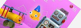 Einladung zur Flaggschiff-Premiere: LG G5 soll Galaxy S7 die Show stehlen