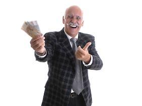 Alternativen zur Umkehrhypothek sind die Leibrente oder die Zustifterrente.