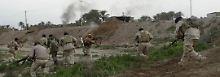 Tote und Fahnenflucht: IS verliert Tausende Kämpfer