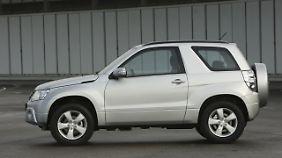 Wettbewerber sind der Nissan Juke und der Opel Mokka.