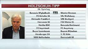 """Holzschuh tippt den Spieltag: """"Bayern tat sich bei Leverkusen immer sehr, sehr schwer"""""""