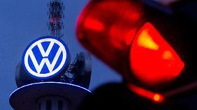 Folgen des Abgasskandals: VW verschiebt Jahresbilanz-Vorlage und Hauptversammlung