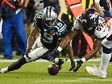 RE-LIVE: So lief der 50. Super Bowl: Wie die Broncos die Panthers bezwangen