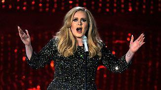 Promi-News des Tages: Dieses Konzert lassen sich die Stars nicht entgehen